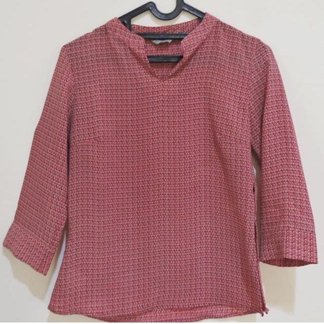 Accent Shirt