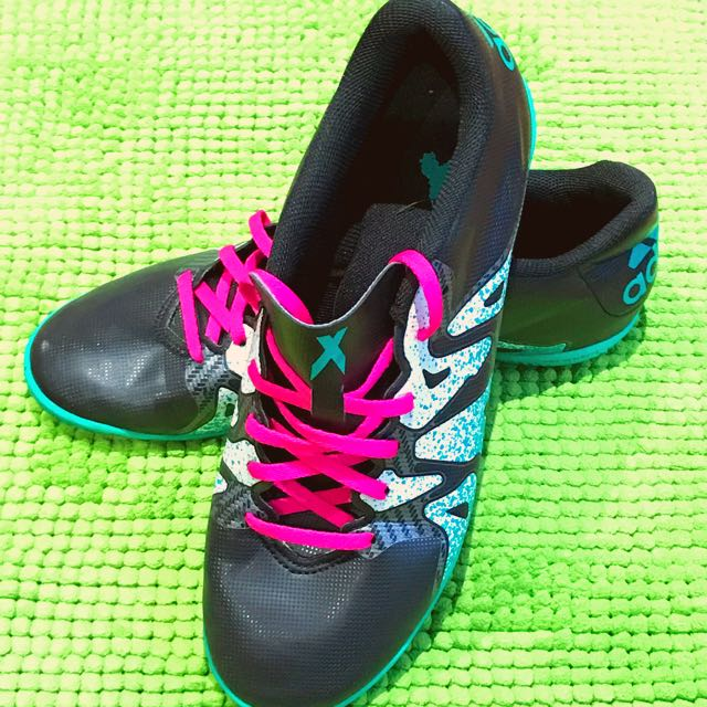 Adidas Indoor Soccer Shoe