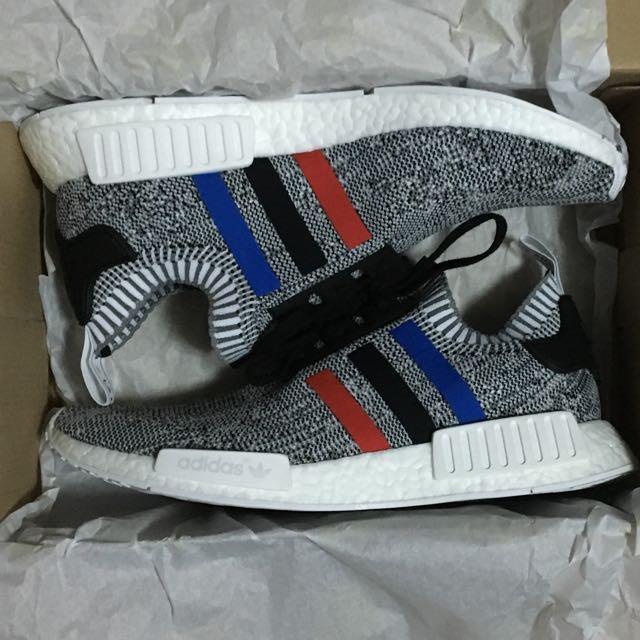 Adidas Originals NMD PK Tri Color