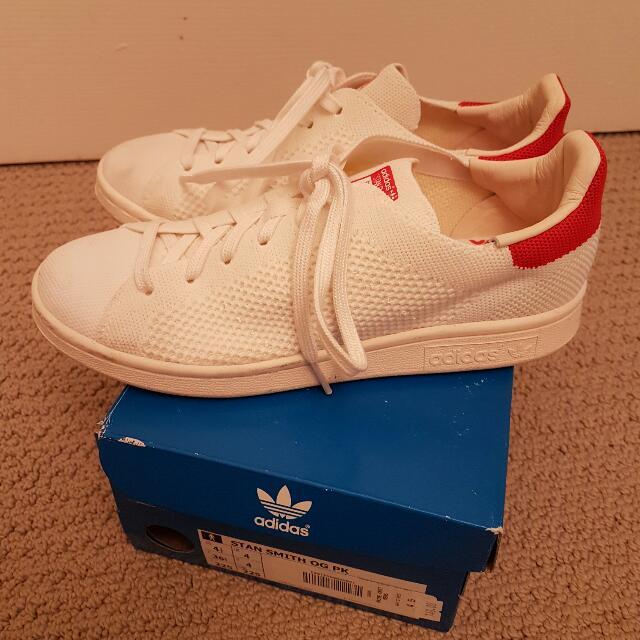 Adidas Stan Smith Prime Knit