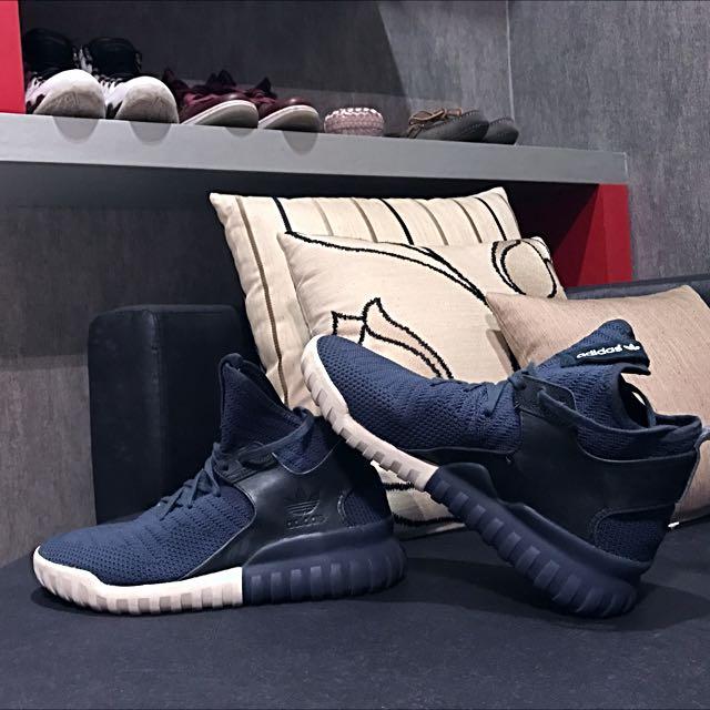 Adidas Tubular X Prime Knit