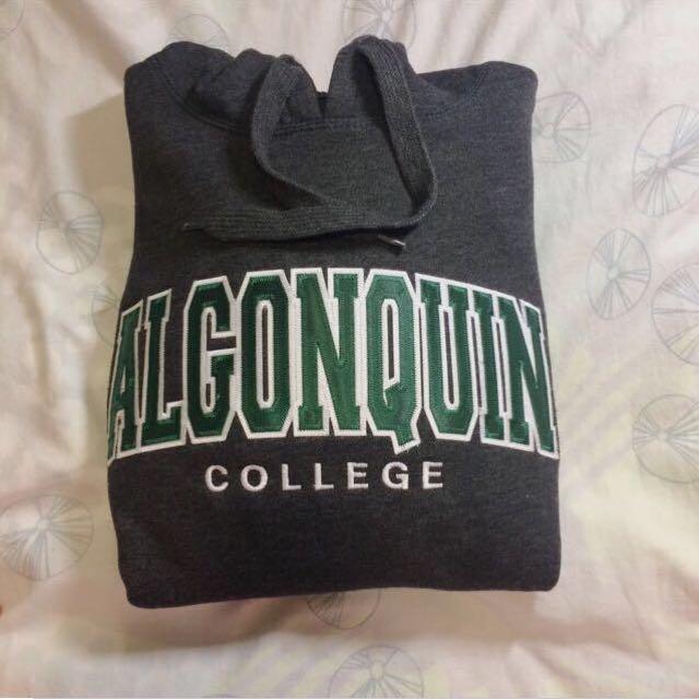 Algonquin Sweater