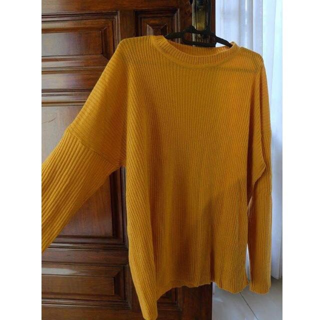 All Size Sweater