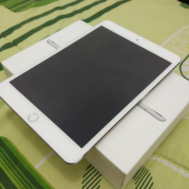 Apple iPad Mini 3 16GB Wifi Only