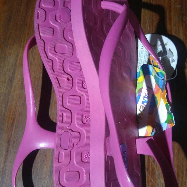 Authentic IPANEMA Sandals