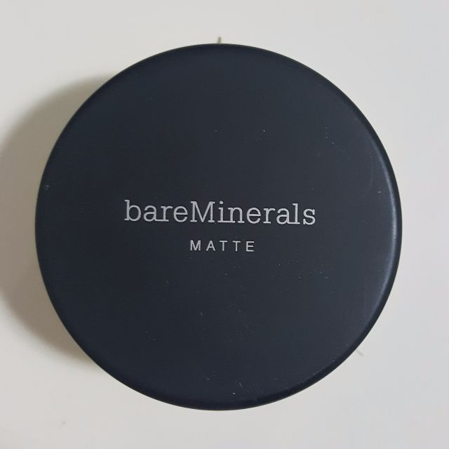 BARE MINERALS Matte SPF 15 Foundation