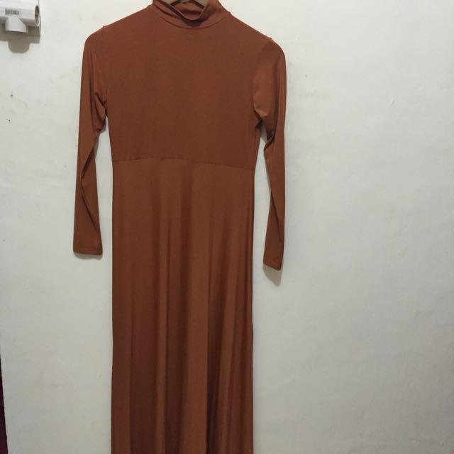 Basic Dress Zoya