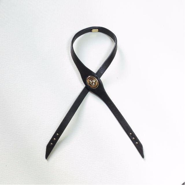 COACH 質感金屬旋轉合皮質手環/包包提把吊飾