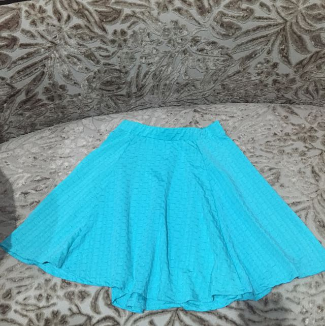 Cotton On Mint Skirt