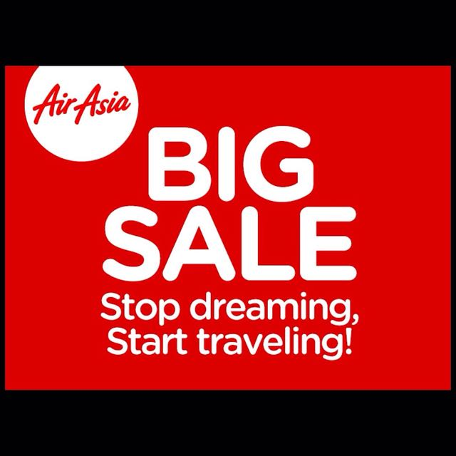 Finalcall Sale Air Asia