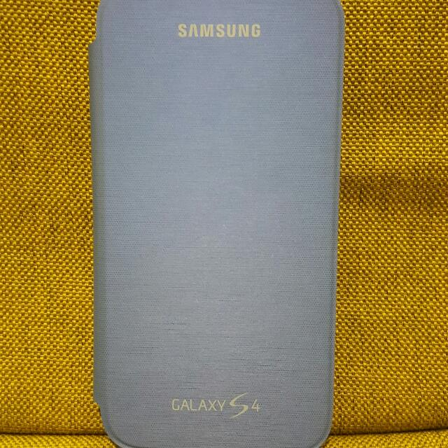 Galaxy S4 原廠皮套