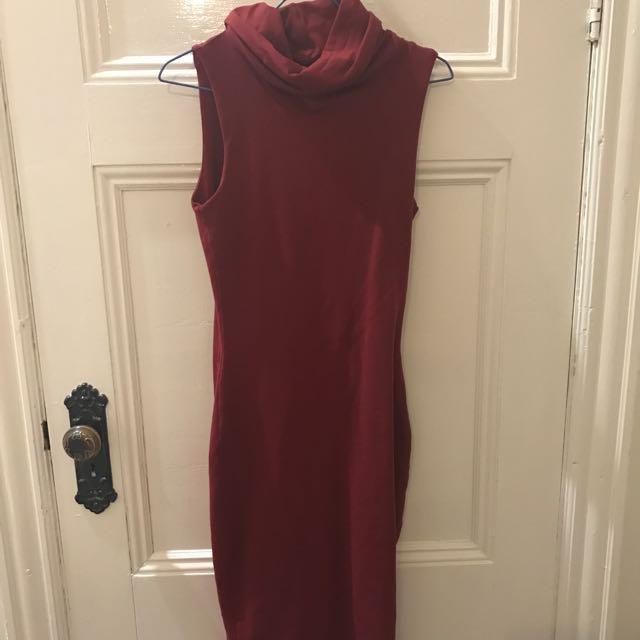 Glamazon The Label Dress