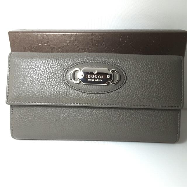20fc98838d4 Gucci Ladies Wallet Brand New