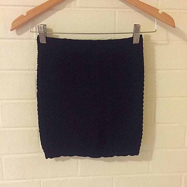 Guess Stretchy Skirt