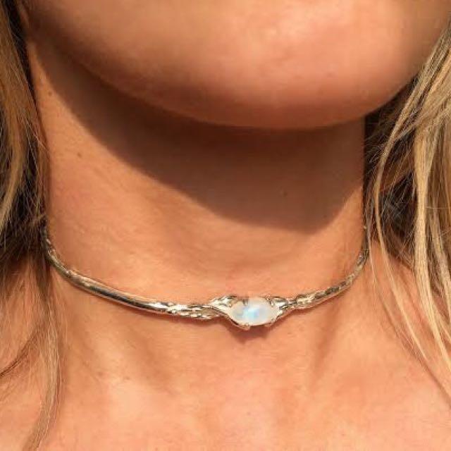 HLSK 'Epona' necklace