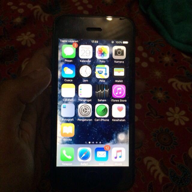 iPhone 5 Gsm