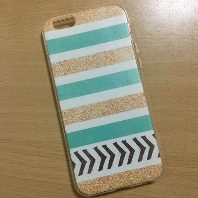 iPhone 6/6s Case
