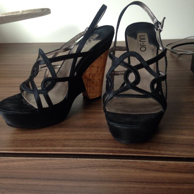 Liu•Jo Wedges