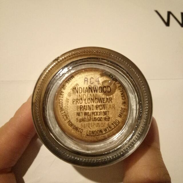 Mac Paintpot In Indianwood
