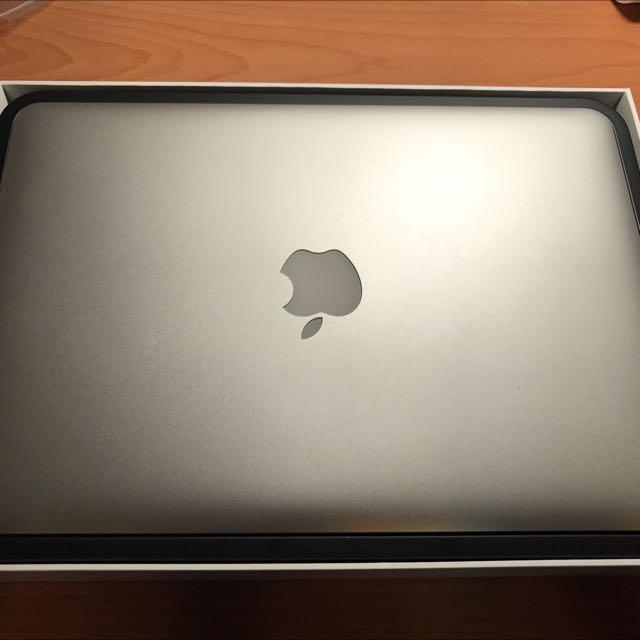 macbook pro retina 13吋 2015初 256G