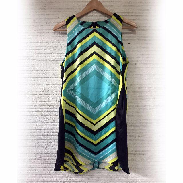 Maliche` Clothing Shift Dress