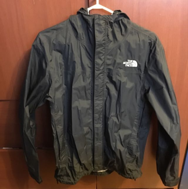 Mens Northface Windbreaker