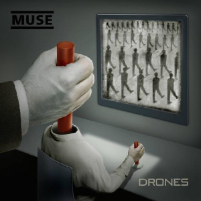 Muse - Drones Album