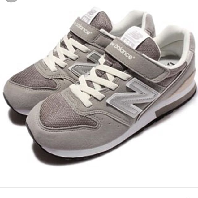 New Balance 正品韓妞運動鞋