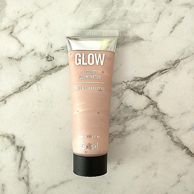 (NEW) GLOW LIQUID ILLUMINATOR - sportsgirl