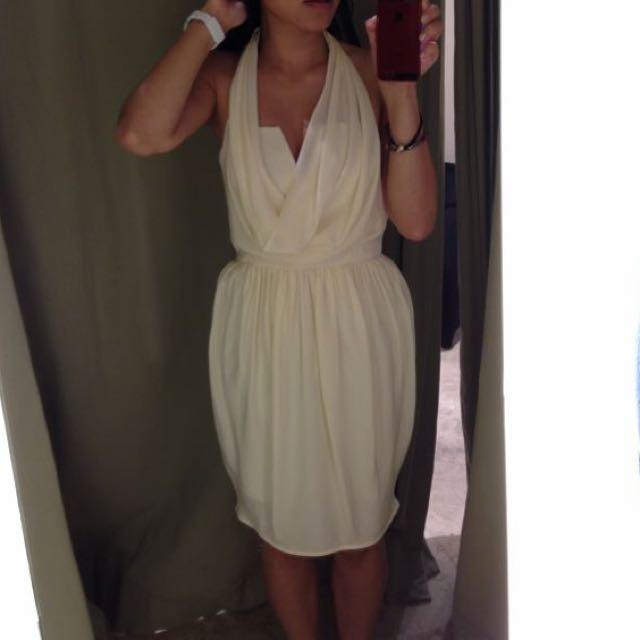 Price Drop: New Zimmerman Silk Dress (Sz 0)