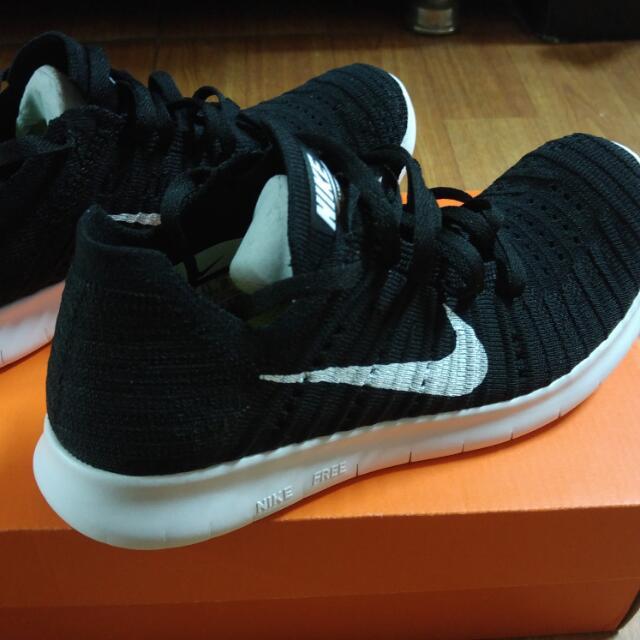 Women Nike Flyknit RN 27cm
