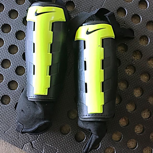 Nike Soccer Shinpads