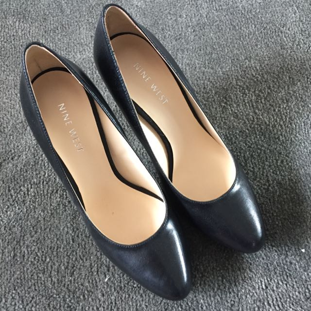 Ninewest High Heel