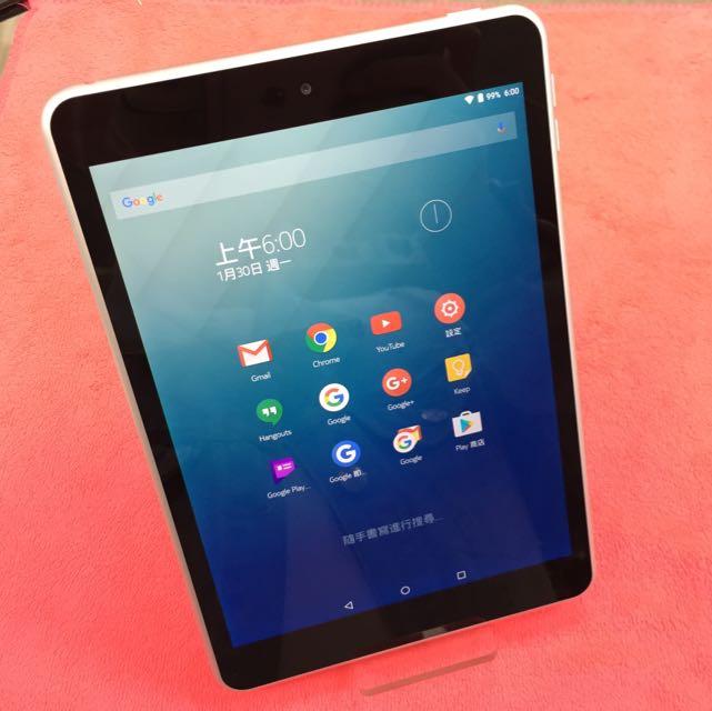 Nokia N1平板