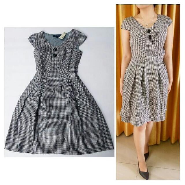Paket Duo Dress Murah Fit M 99RB