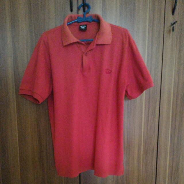 Posh Boy Classic Casual Cloth