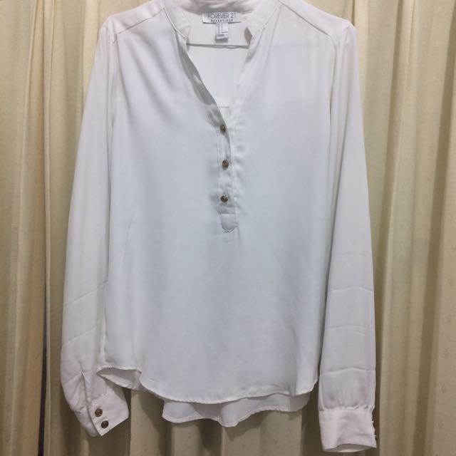 Preloved Forever21 Shirt