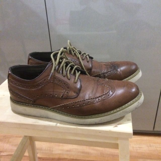Primark Brogue UK8