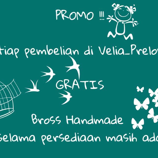 Promo!!!