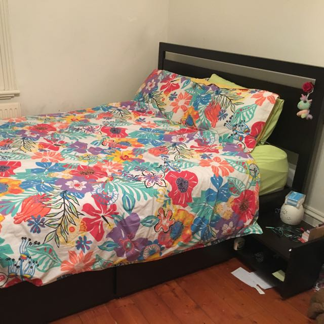 Queen Bed (Pick Up Only)