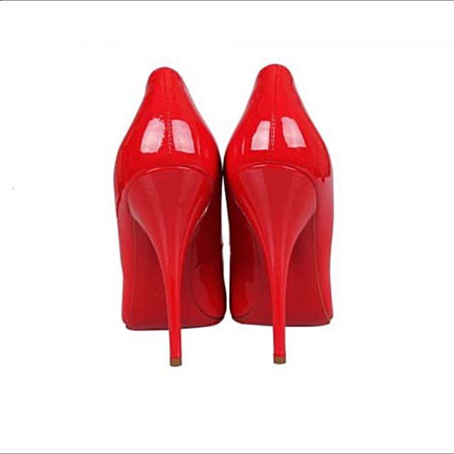 SALE Authentic Christian Louboutin Heel