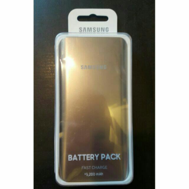 Samsung 原廠快速充電 行動電源