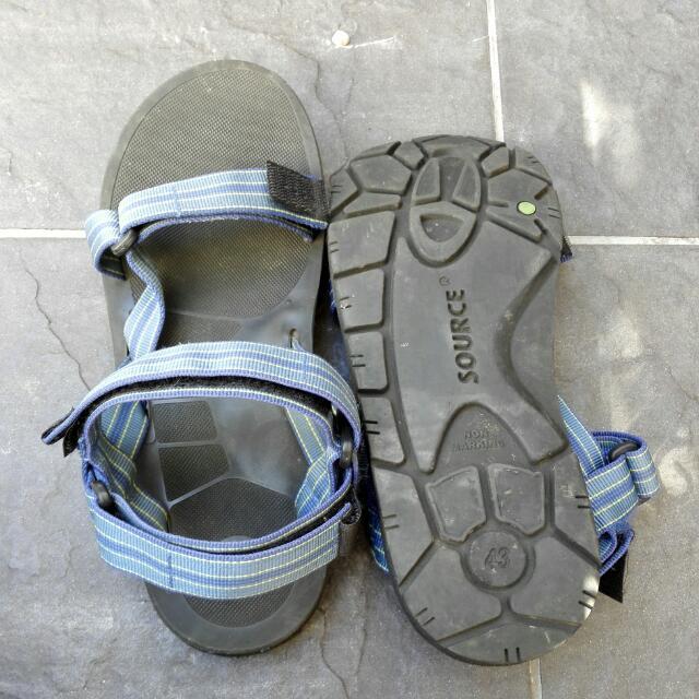 Sandals- Source
