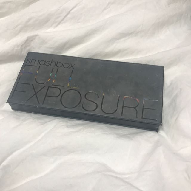 Smashbox Fill Exposure