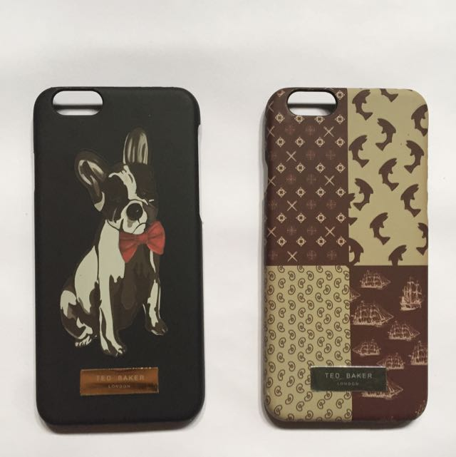 Ted Baker Cases for iPhone 6/6s