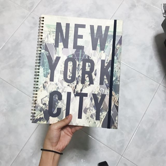 typo a4 spinout notebooks