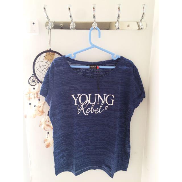 Young & Rebel Shirt