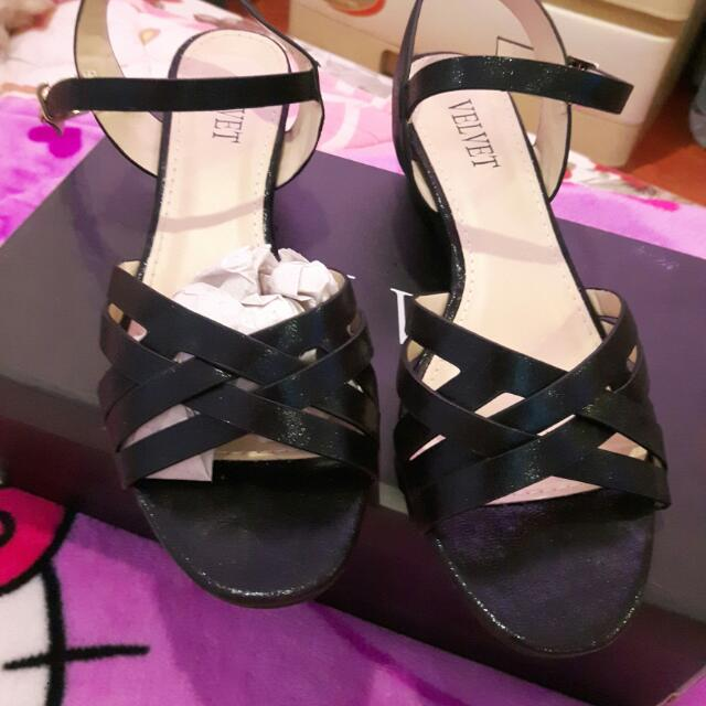 Zalora Shoes :)
