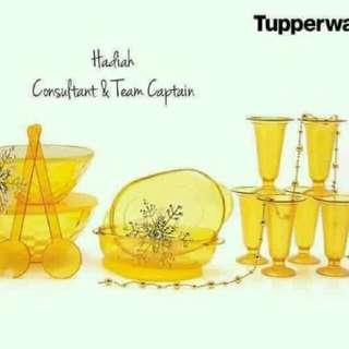 Tupperware Activite