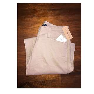 Tommy Hilfiger Low Rise Pants